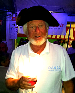 Jacques Otlet le pirate