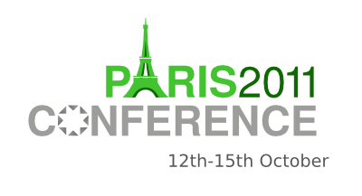 LO conference in Paris
