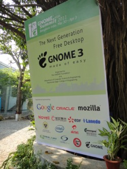 Welcome to GNOME Asia